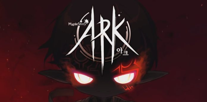 MapleStory Winter Massive Update Ark Information Disclosure