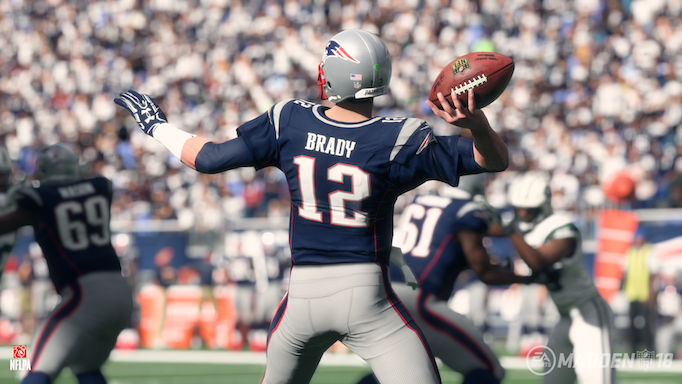 Madden NFL 18 offers brand-new experiences for seasoned video game football vets