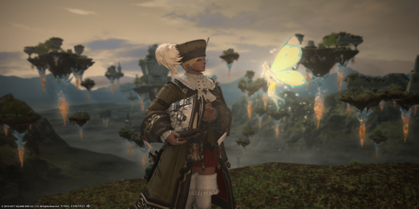 FFXIV Is Getting Closer To The Record Number Of Users In World Of Warcraft