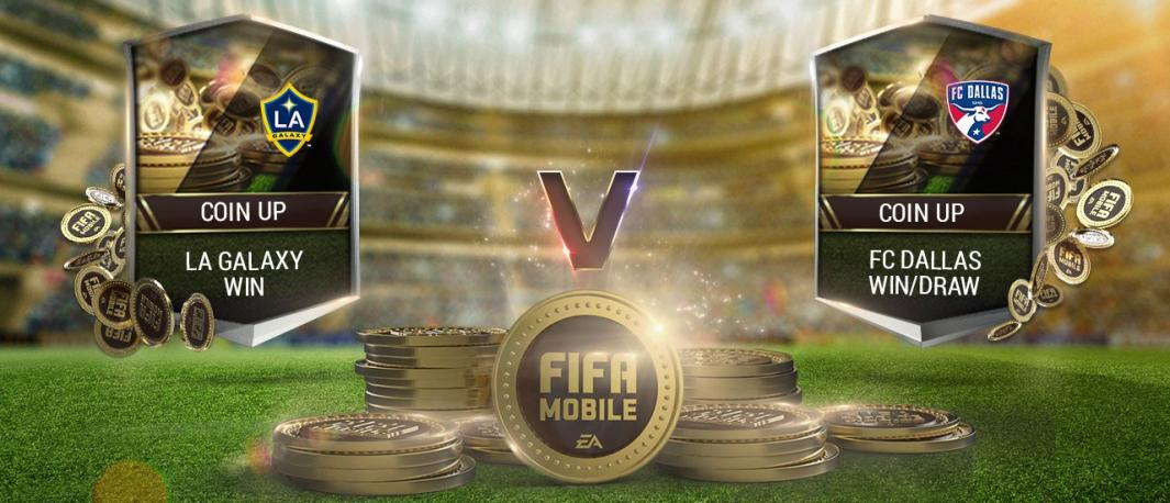 U4GM: One Of The Cheapest FIFA Mobile Coins Seller
