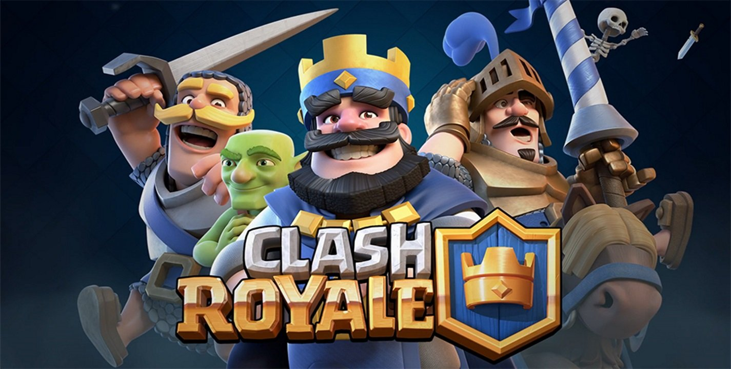 There Are Some Shop Issues In Clash Royale Currently