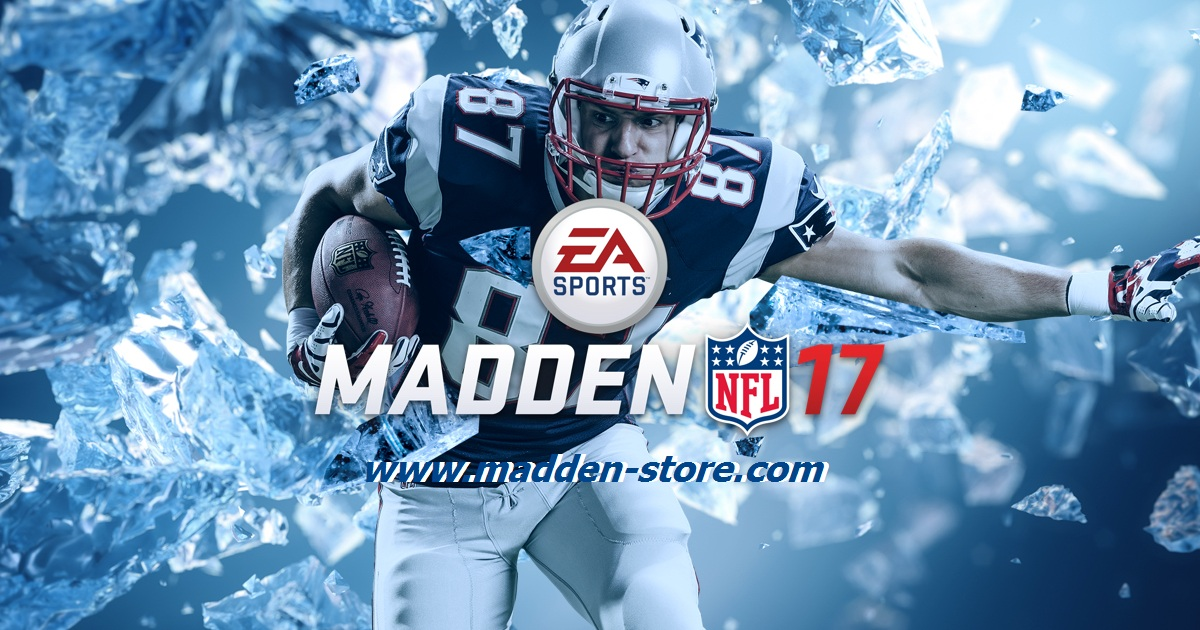 Cheapest Madden 17 coins SALE Site