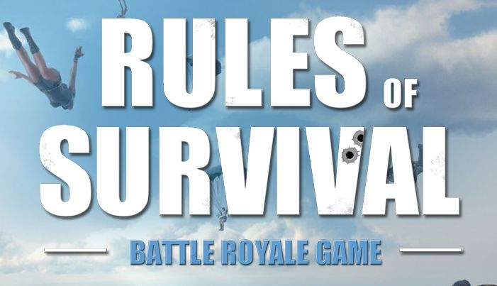 Rules of Survival: Check Out Tips To Get It Right On The Mobile Game