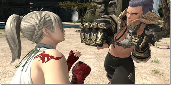 Final Fantasy XIV Gil: All Our Service Staff Are Professional Trained