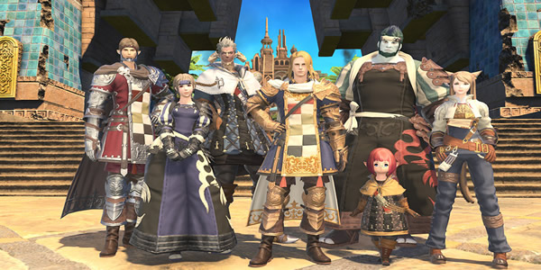 Keep Up To Date With Cheap Price And Stocked Final Fantasy XIV Gil