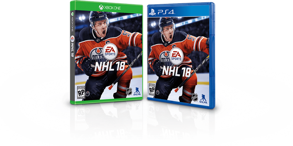 NHL 18's Three Editions: Release Date And Bonuses Content