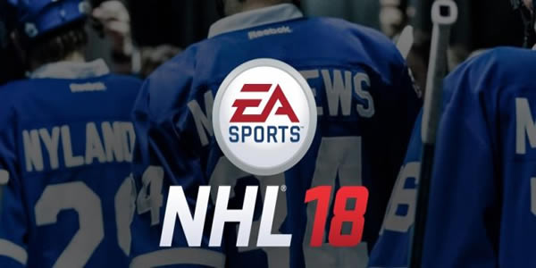 NHL 18 & 3-on-3: It Has Opened Up A Whole New World