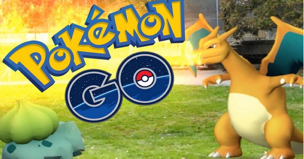Mysterious Test On Pokemon GO In China