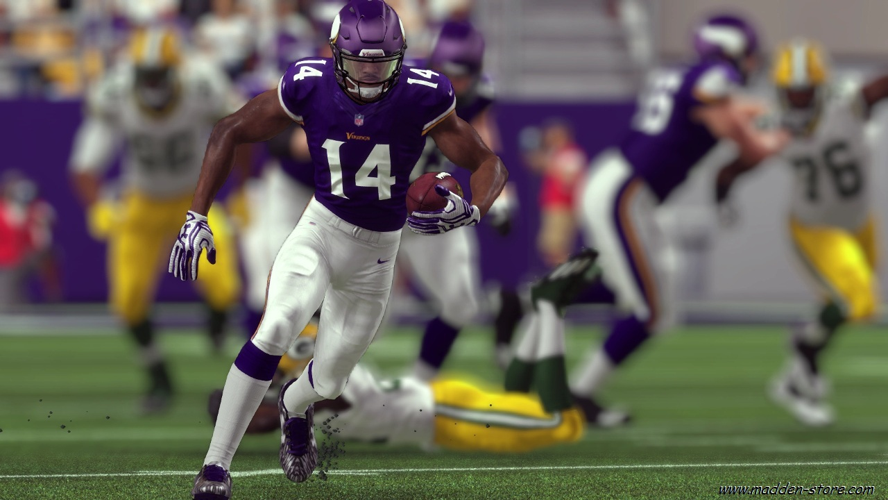 The Strategy of Fast Concession Mode in Madden 17