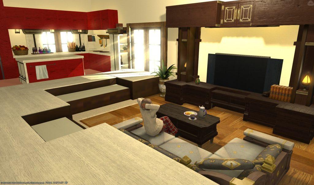 Final Fantasy XIV Tips For Decorating Your Homes - u4gm com