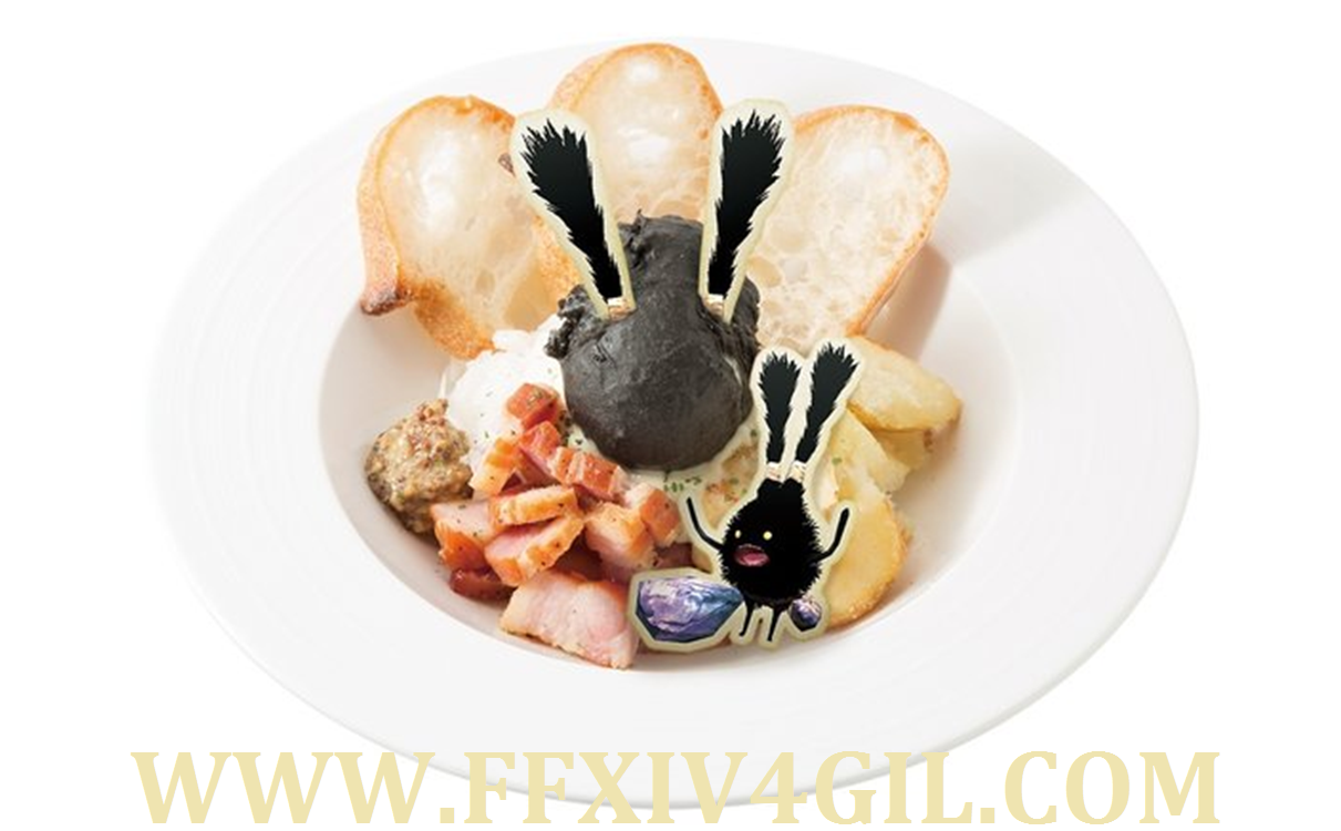 Final Fantasy XIV Collaboration Will Be Hosted By Square Enix Café
