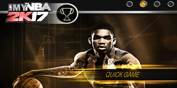 My NBA 2K17 Tips And Guides: Some Methods To Get Cards