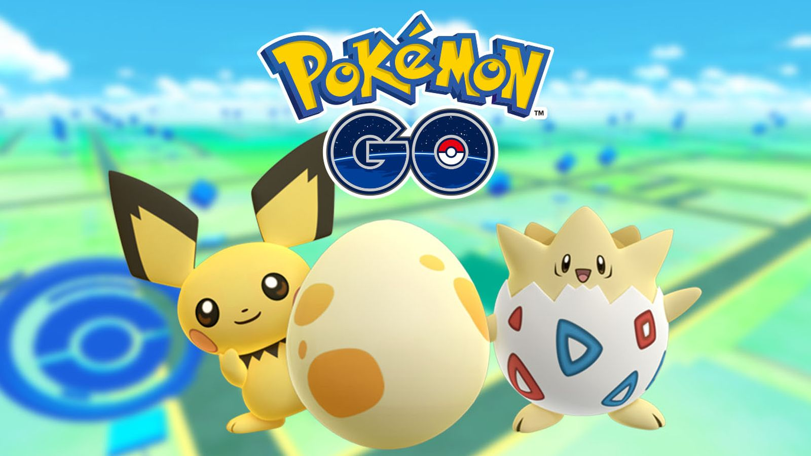Pokemon Go Gen 2