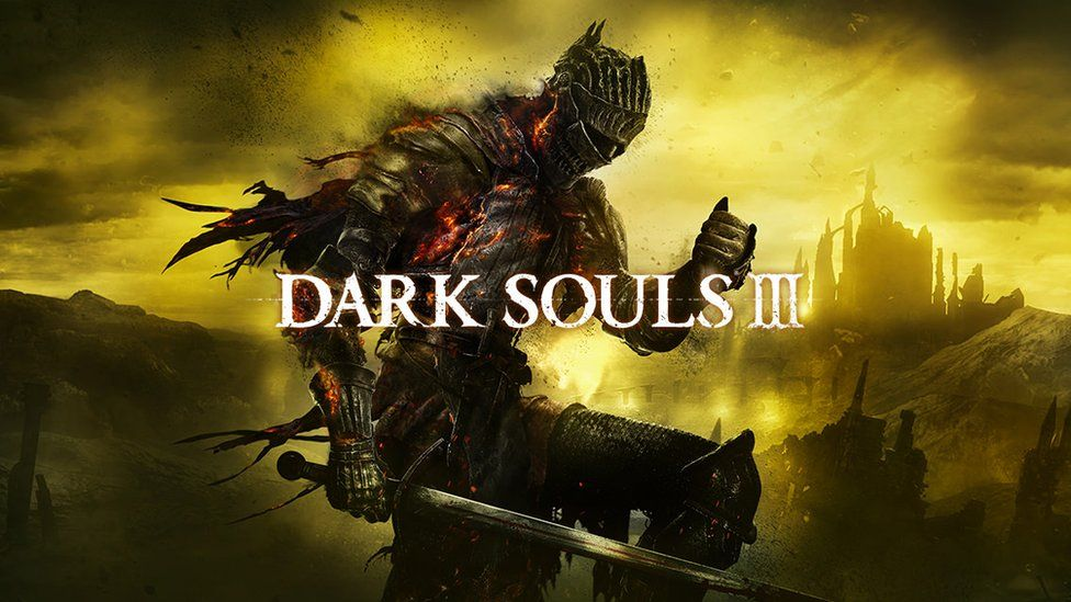 Dark Souls 3 Overwatch and Pokemon Go win awards for the Golden Joysticks