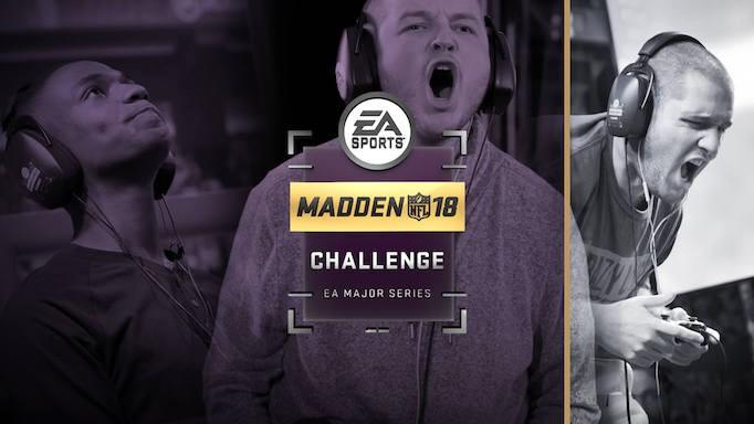 Madden 2018 Challenge: Test Your Skills In MUT Draft Battleground