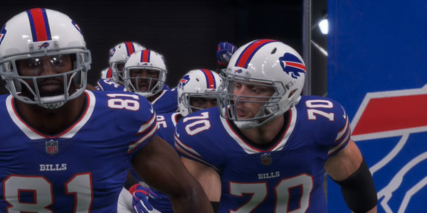 Madden 18: How To Use Of The Frostbite Engine To Allow For Levels Of Realism