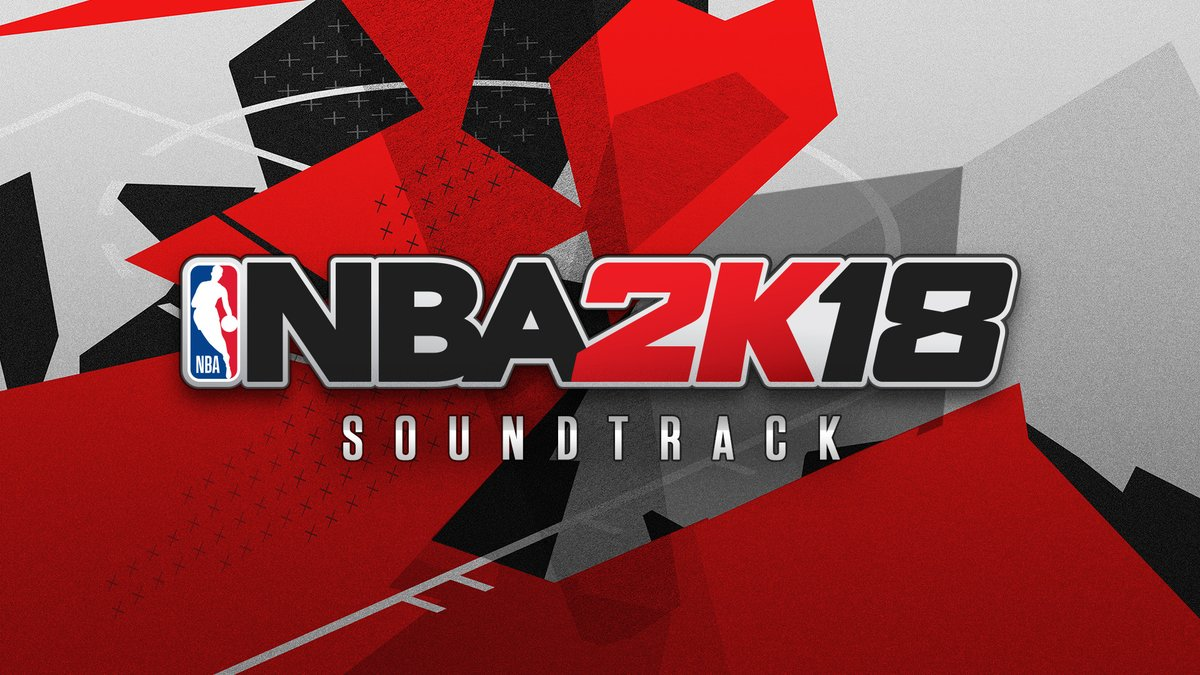 Take A Listen Of NBA 2K18's Soundtrack On Spotify