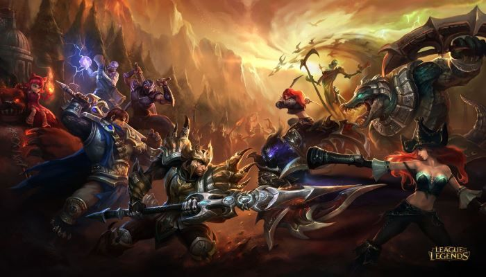 League Of Legends - Founders Of Riot Games Answered Community Questions