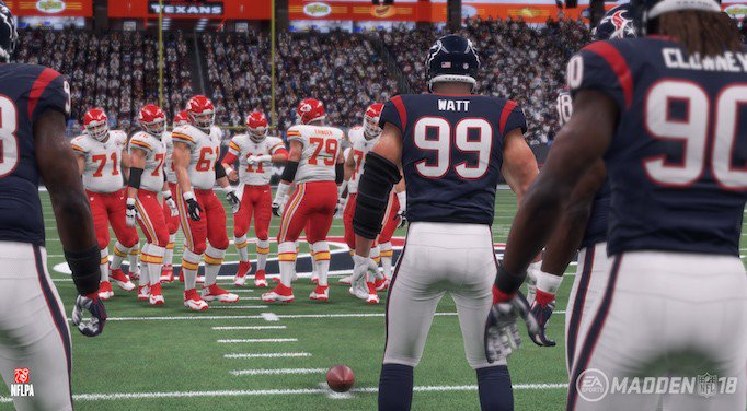 Madden NFL 18: The Top 5 Kickers And Punters In Game