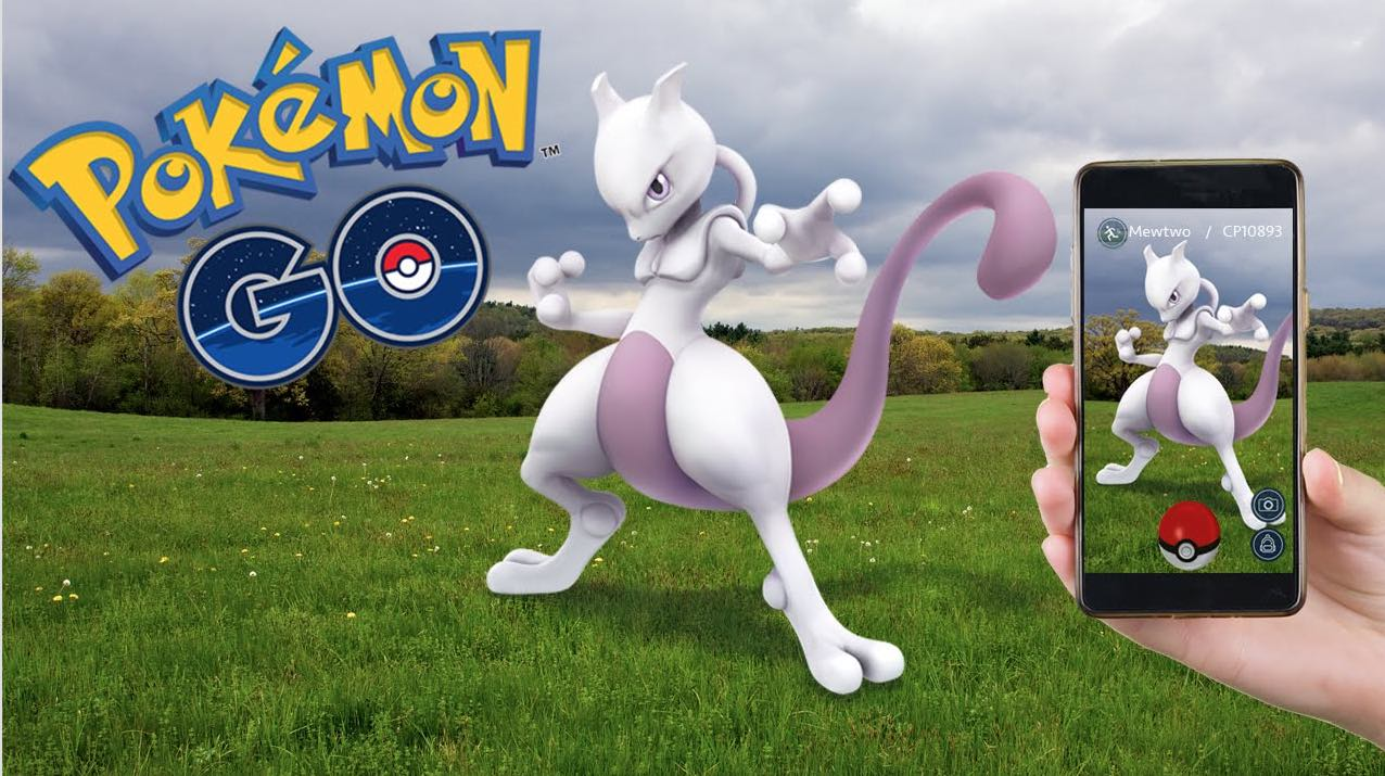 Huge Summer Event Planned With Raids In Pokemon GO