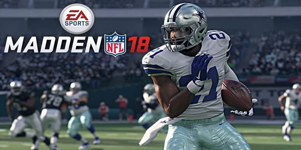Madden 18: U4GM Has A Very Wide Selection Of Products Concerning Games
