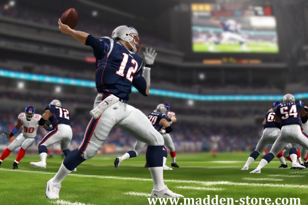 10 Reasons You Should Expect For Madden 18: Part One