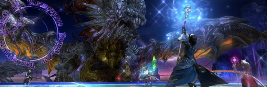 FFXIV: Square Enix Released Screenshots Showcasing The Patch 4.1