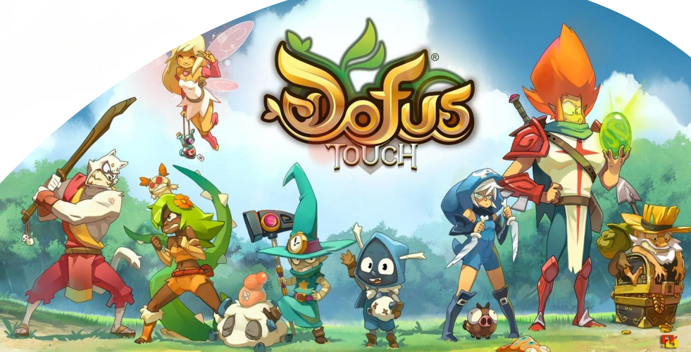 Dofus Touch Guide: Trading To Win Kamas