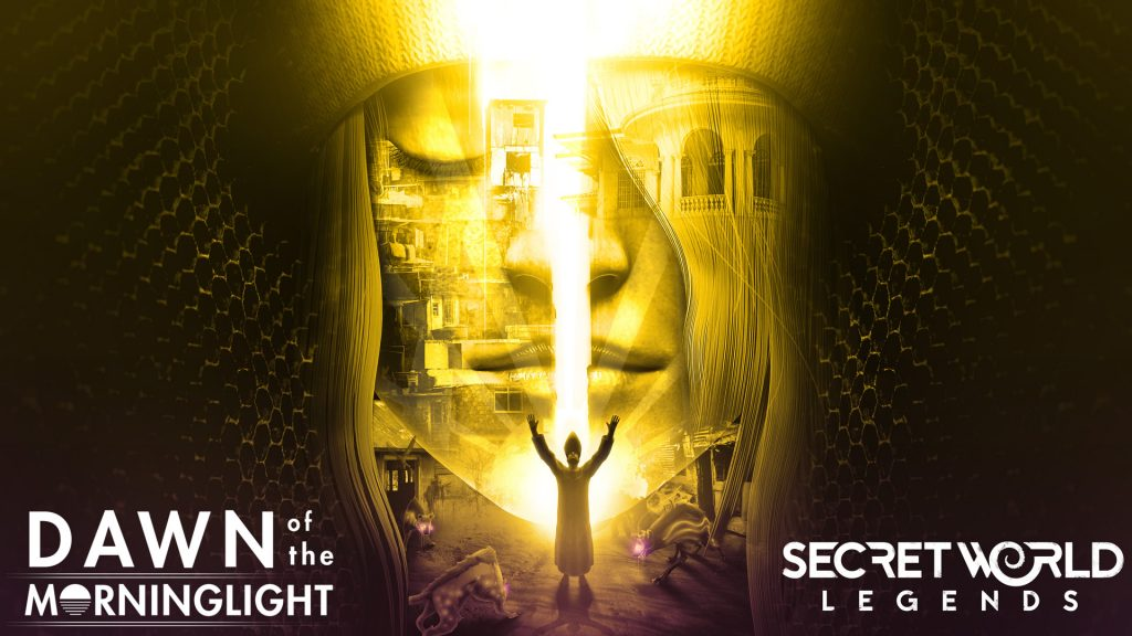 Secret World Legends - The Upcoming DLC Will Give You New Activities