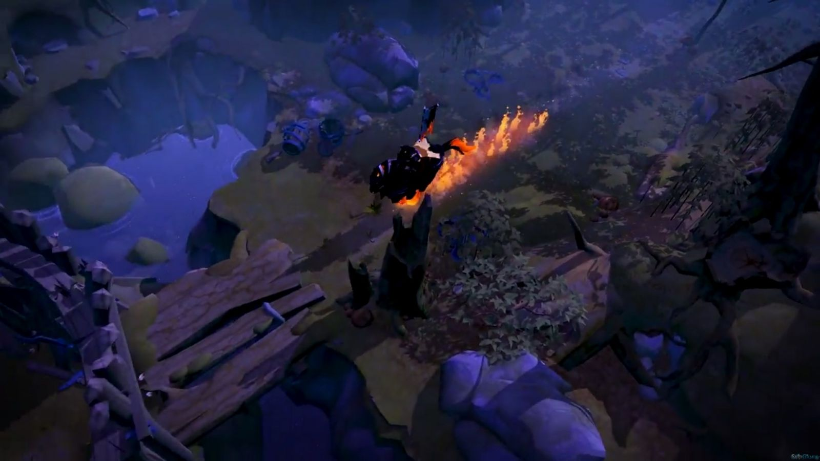 Albion Online Is Working On Additional Features And Optimizations
