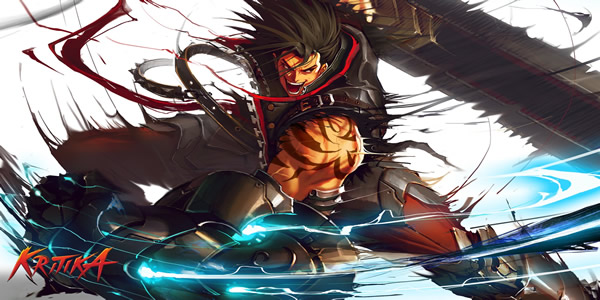 Kritika Provides Fans With A Unique Pick-up-and-play Experience
