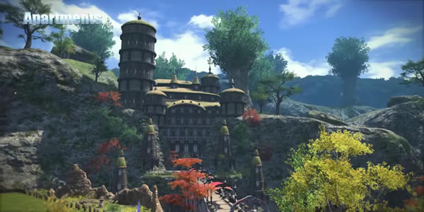 FFXIV: The Stormblood's Story Is Very Well Designed And Very Engaging