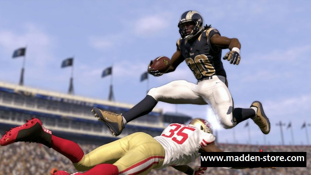 How To Get More Coins in Madden 17