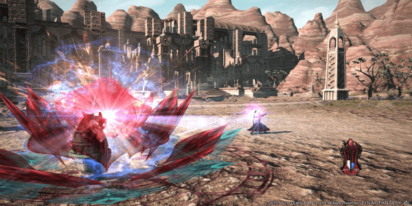 FFXIV The Art Book: The Art Of Final Fantasy Games Has Changed
