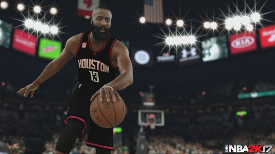 New Rating Adjustments In NBA 2K17 Roster Update (3/24)