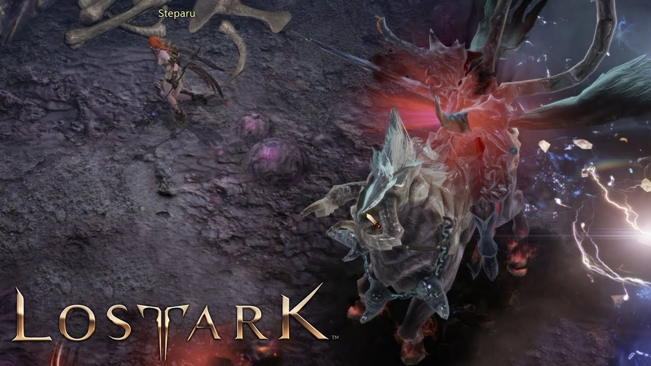 Lost Ark Review And Guide Of Chaos Gate