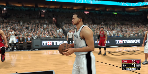 NBA 2K18: Who Have Possibility Of Becoming NBA 2K18 Cover Athlete