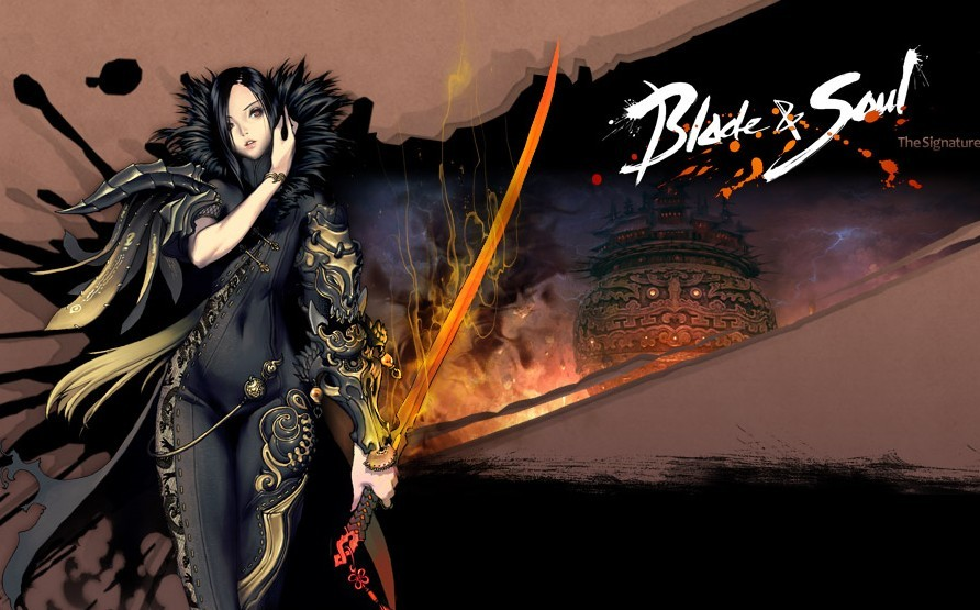 Blade And Soul - An Irontech Forge Dungeon In The English Version
