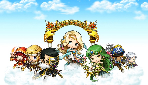 MapleStory Online Will Extend To PHL