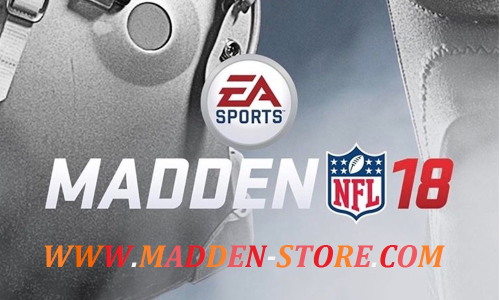 Madden-Store News: Buy Large Amounts Of Cheap MUT 18 Coins