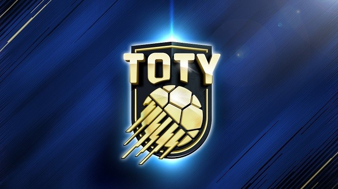 11 Players Among The FIFA Mobile Nominated Team Of The Year (TOTY)