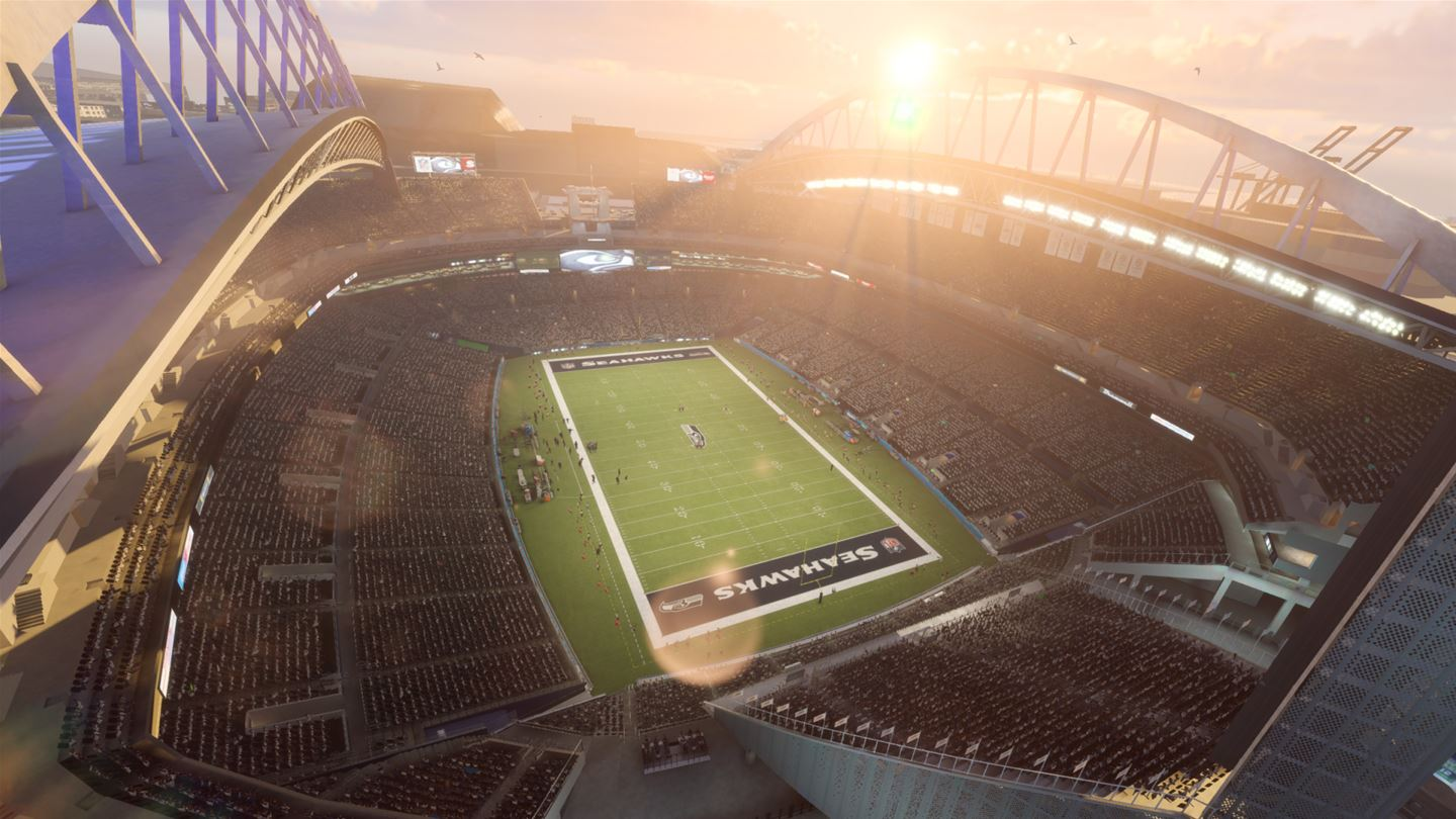 Madden NFL 18 Is On The List Of Xbox One X Enhanced Games