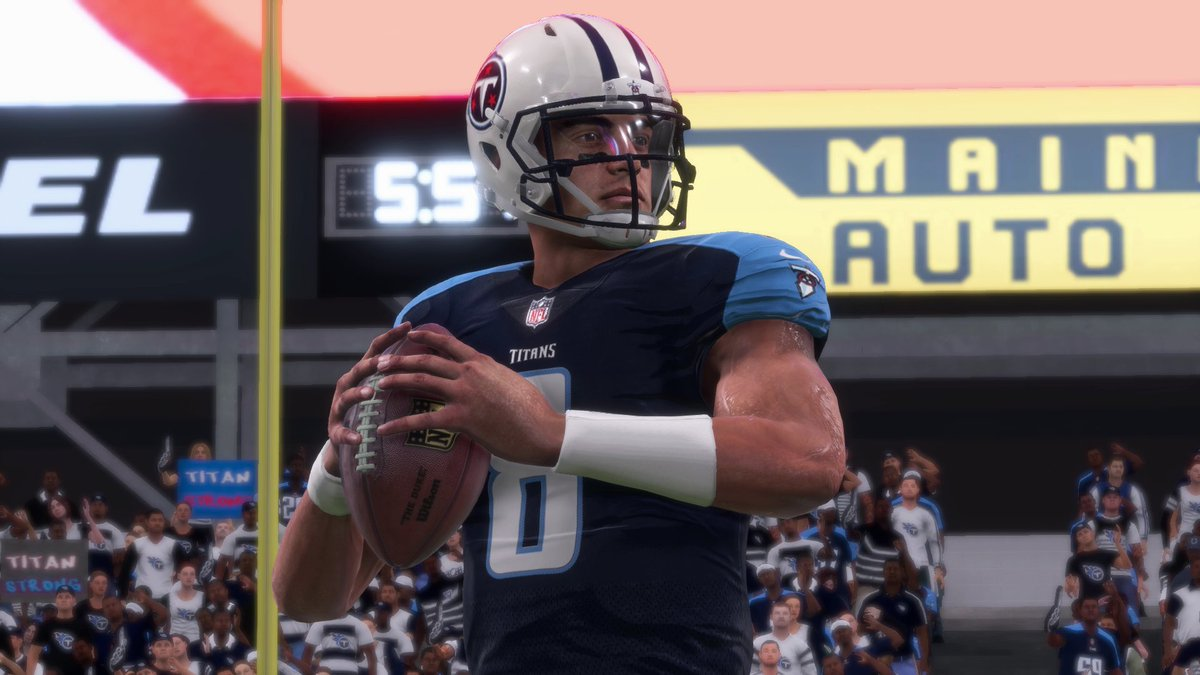 Top 20: The Best Seahawks Players In Madden NFL 18
