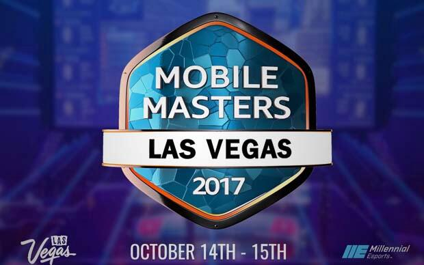 Madden NFL, Mobile Masters Esports Events Coming To Las Vegas