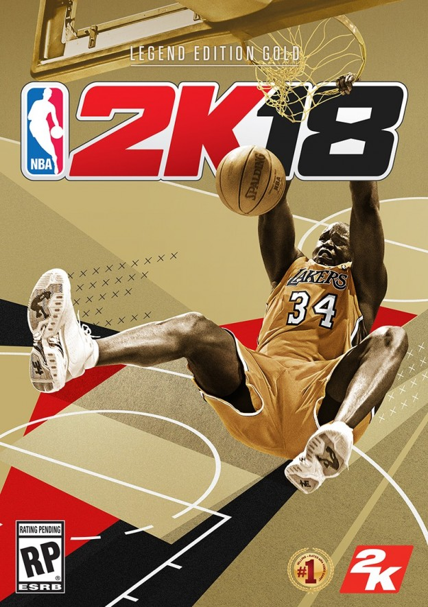 Create A Video Re-enacting Iconic Shaquille O'Neal Dunk In NBA 2K17