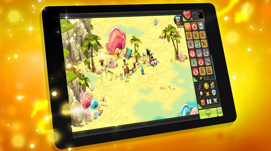 Take A Look At DOFUS Touch Missive 7