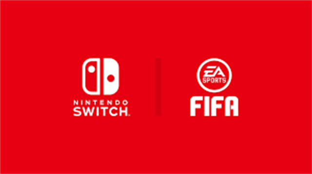 FIFA and Nintendo Switch