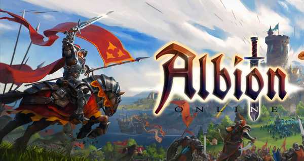 Albion Online: The New Medieval Online Game Make You Addicted