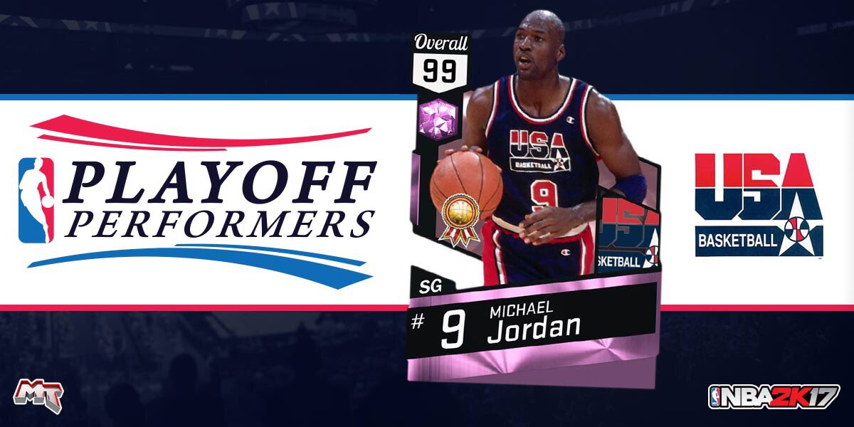 13b63e36baa Plus, you can get Pink Diamond Charles Barkley once you collect all of the  Team USA Rewards for completing sets.