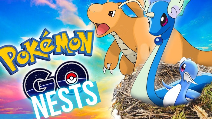 scyther pokemon go nest